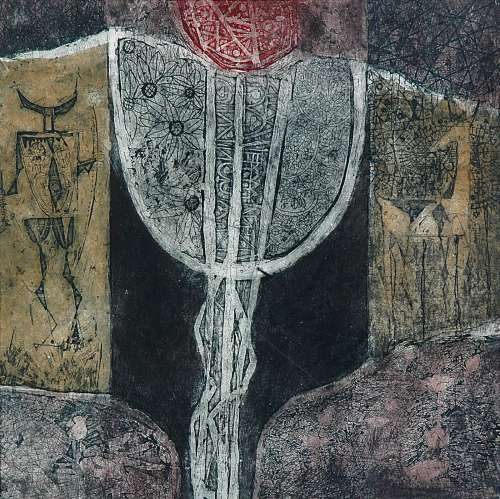 The Throne, 1976